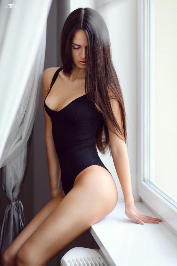 екатеринбургская девушка секси голая