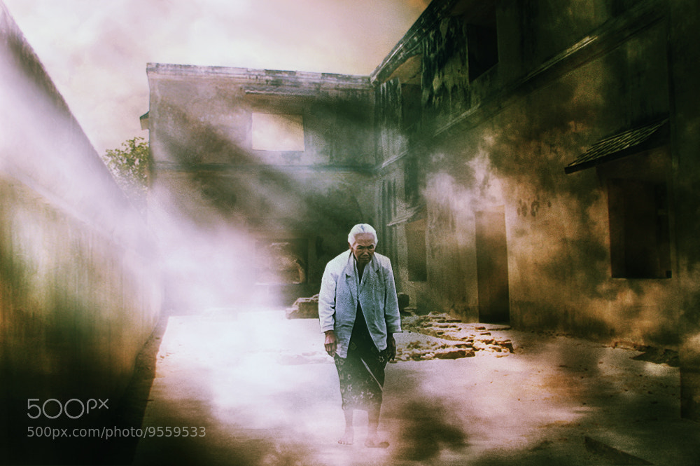 Photograph I have not lost by 3 Joko on 500px