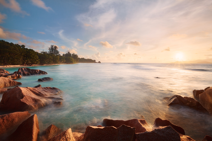 Photograph Seychelles Dream by Michael  Breitung on 500px