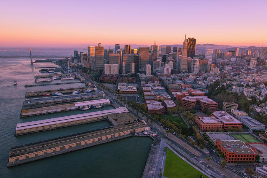 San Francisco Landing