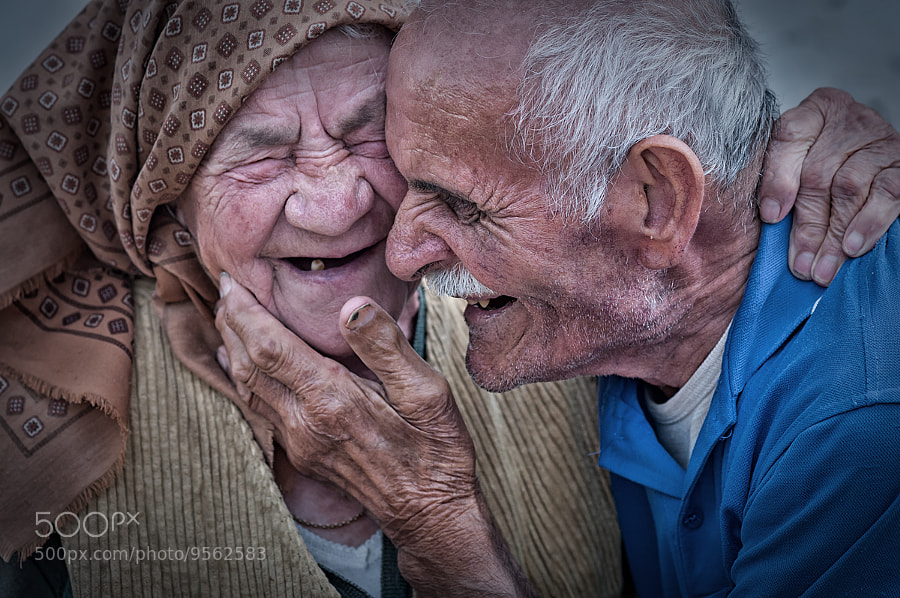 Photograph Together Forever by Lategana Michele on 500px