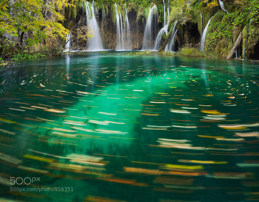 Photograph Secret Whirlpool by Rainer Mirau on 500px