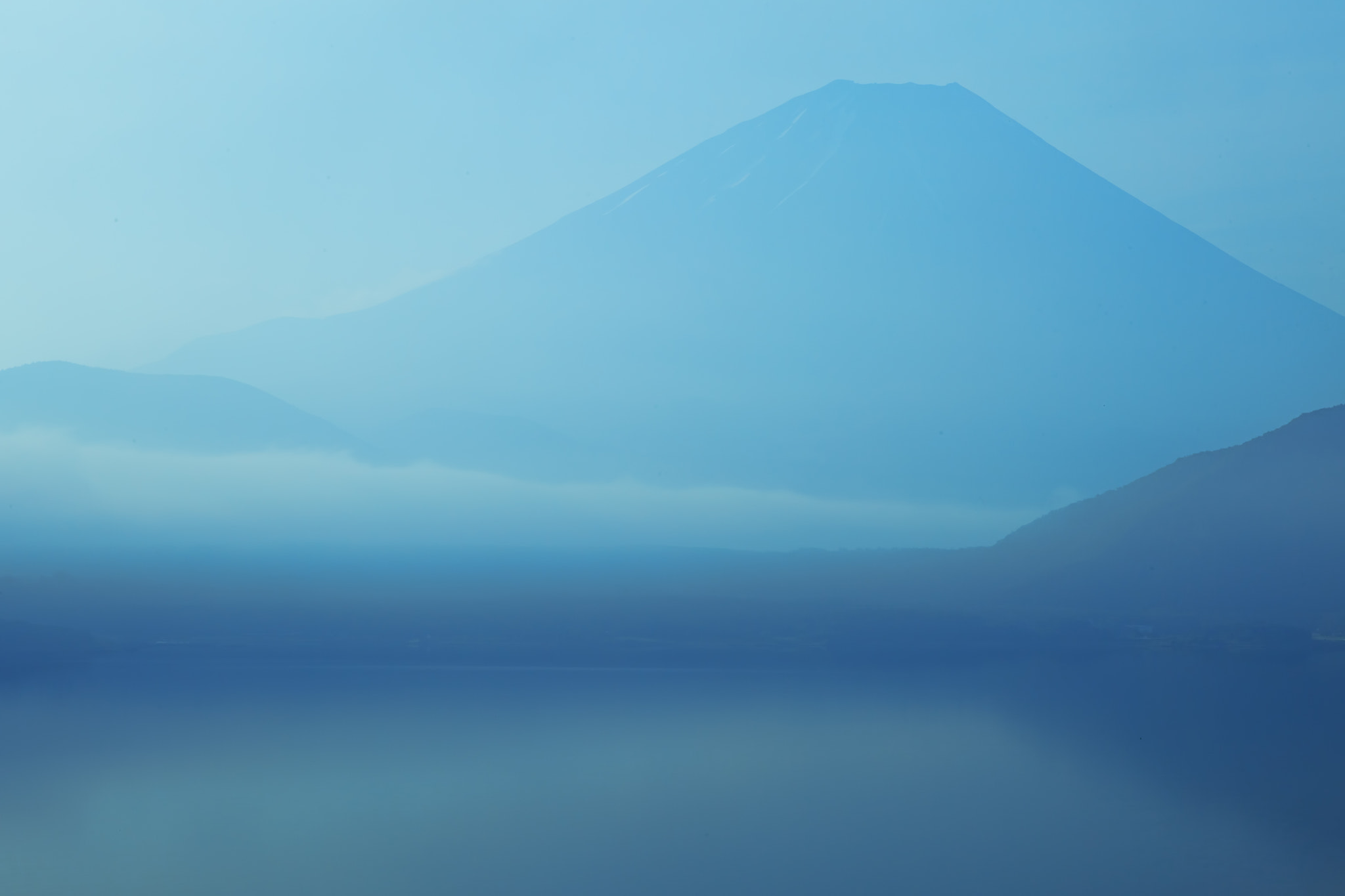 Photograph Mt.FUJI by MIYAMOTO Y on 500px