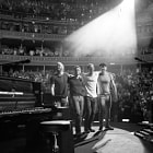 Постер, плакат: Coldplay Royal Albert Hall