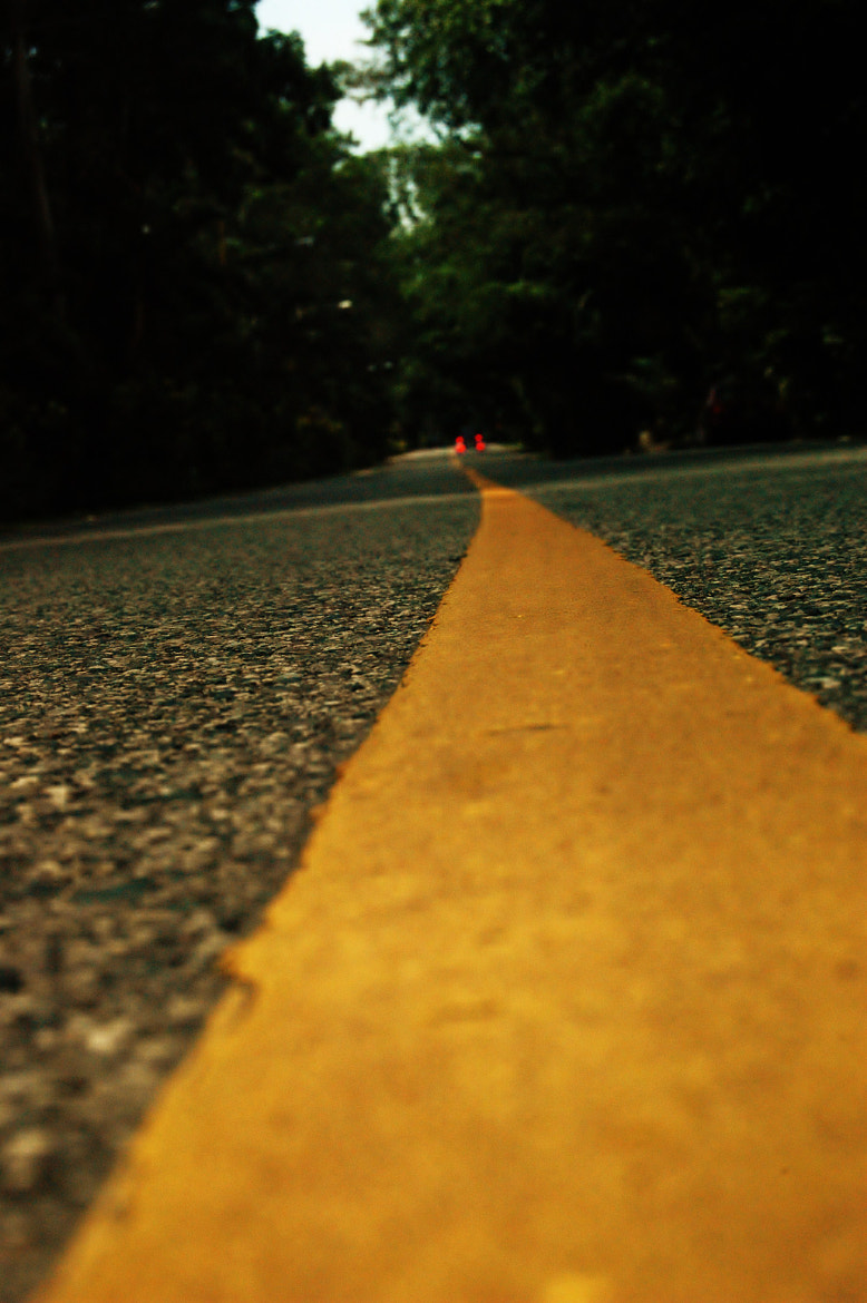 Photograph line way by Jem Espinal on 500px