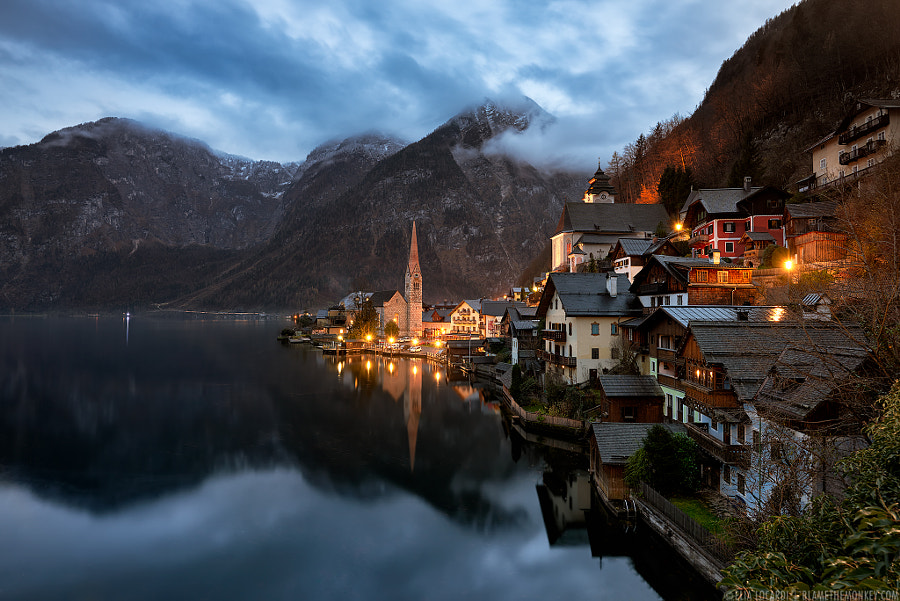 Photograph Village of Dreams by Elia Locardi on 500px