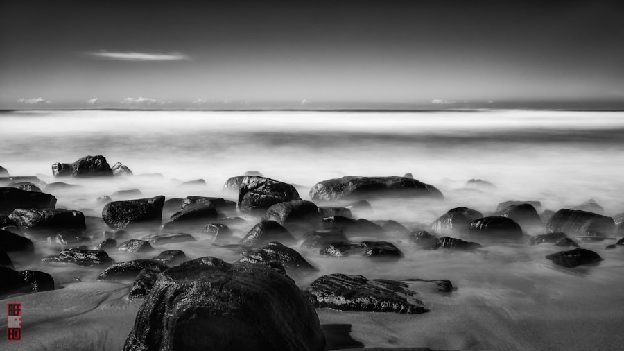 Photograph Coast and Time by Refugee Phan on 500px