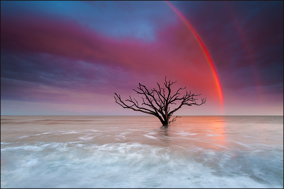 Photograph When The Rainbow Comes by Igor Laptev on 500px