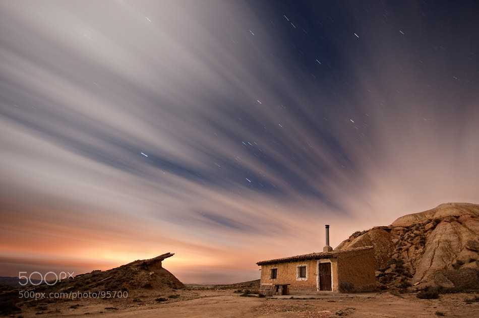 Photograph The house that my Dreams II by Martin Zalba on 500px