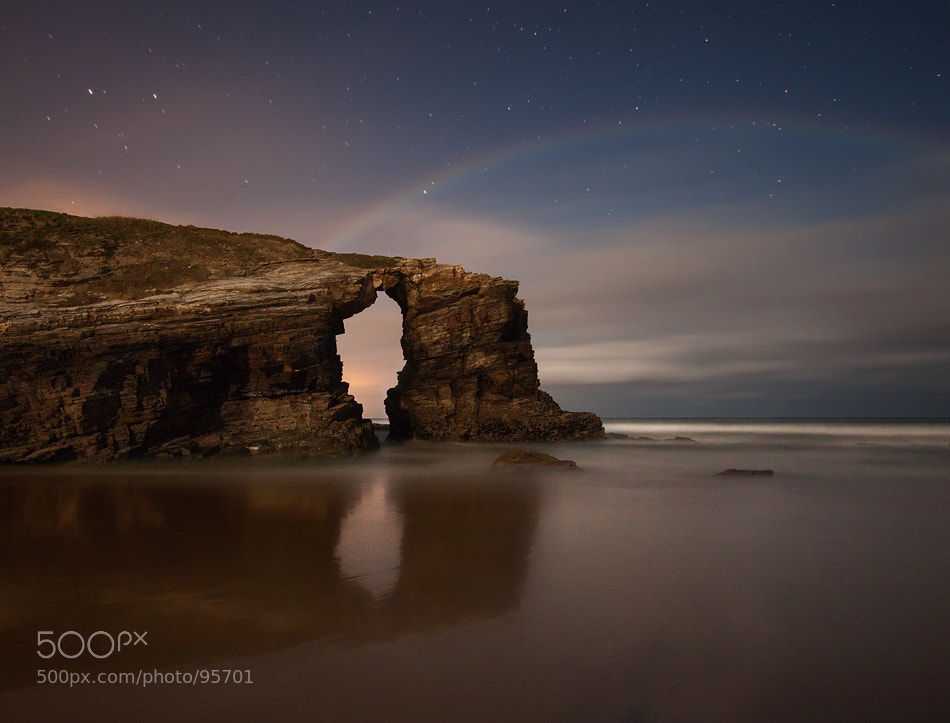 Photograph As Catedrais by Martin Zalba on 500px