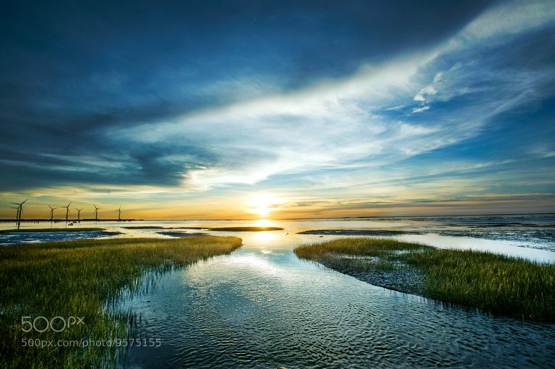 Photograph Beautiful Taiwan by Jack Lin on 500px