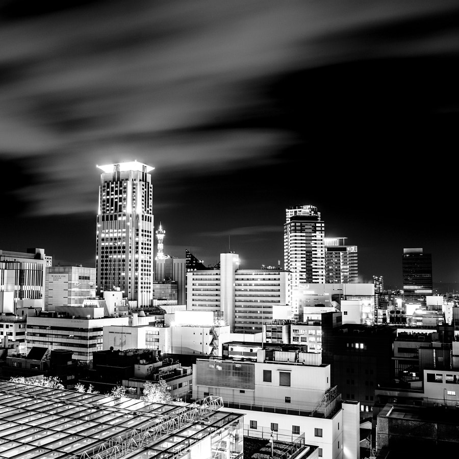 Nightscape by Hiro _R on 500px.com