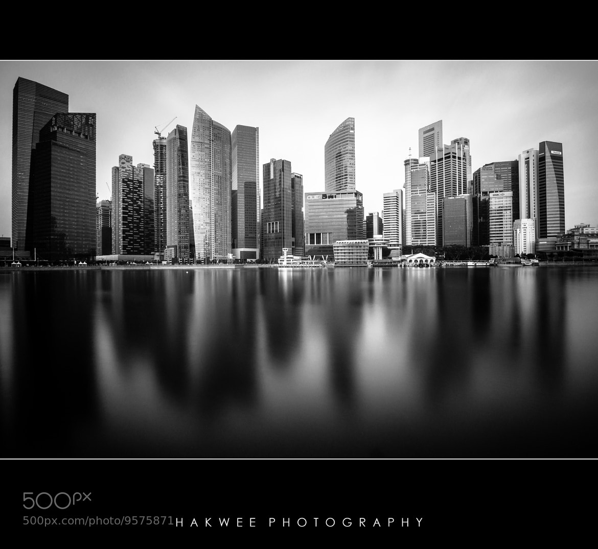 Photograph Sin city by Hak Wee on 500px