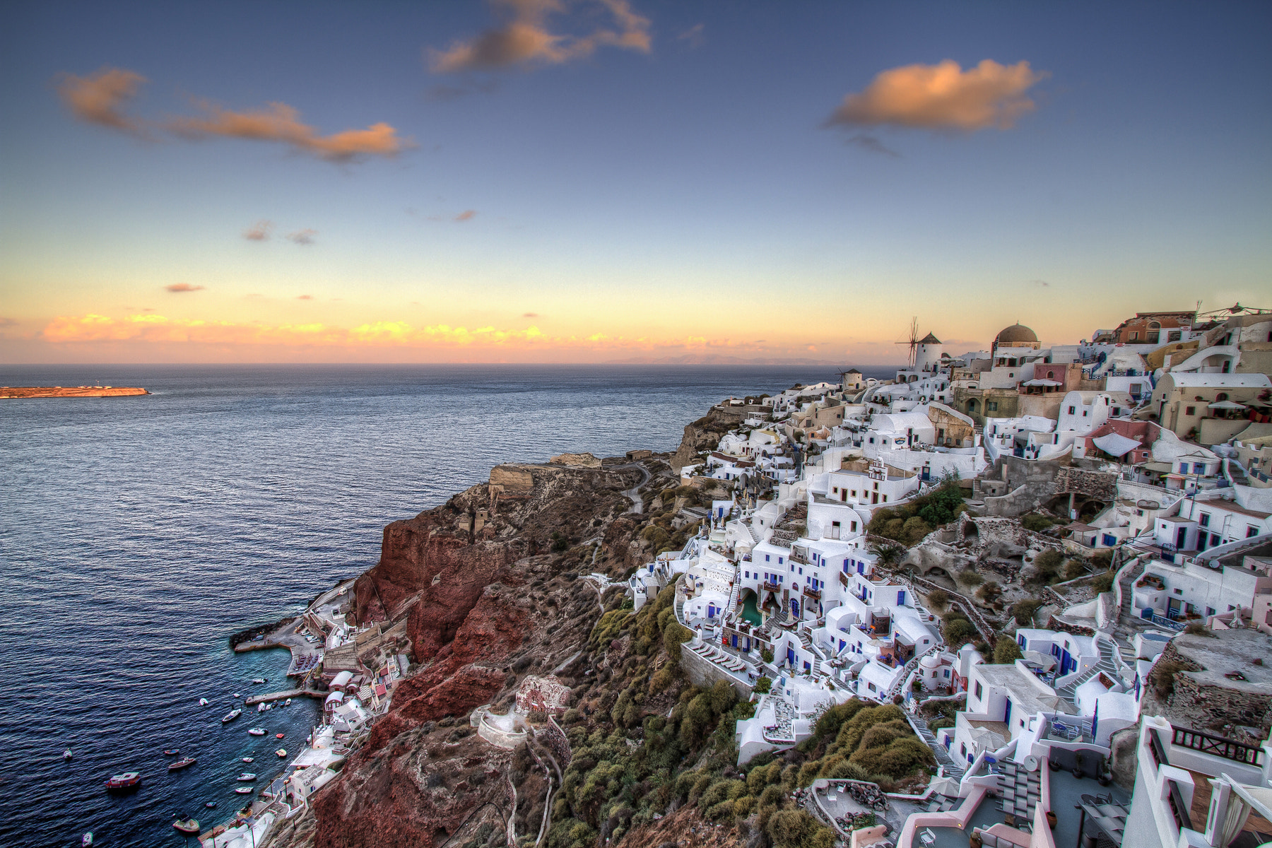 Photograph Good morning, Oia by Nikola Totuhov on 500px