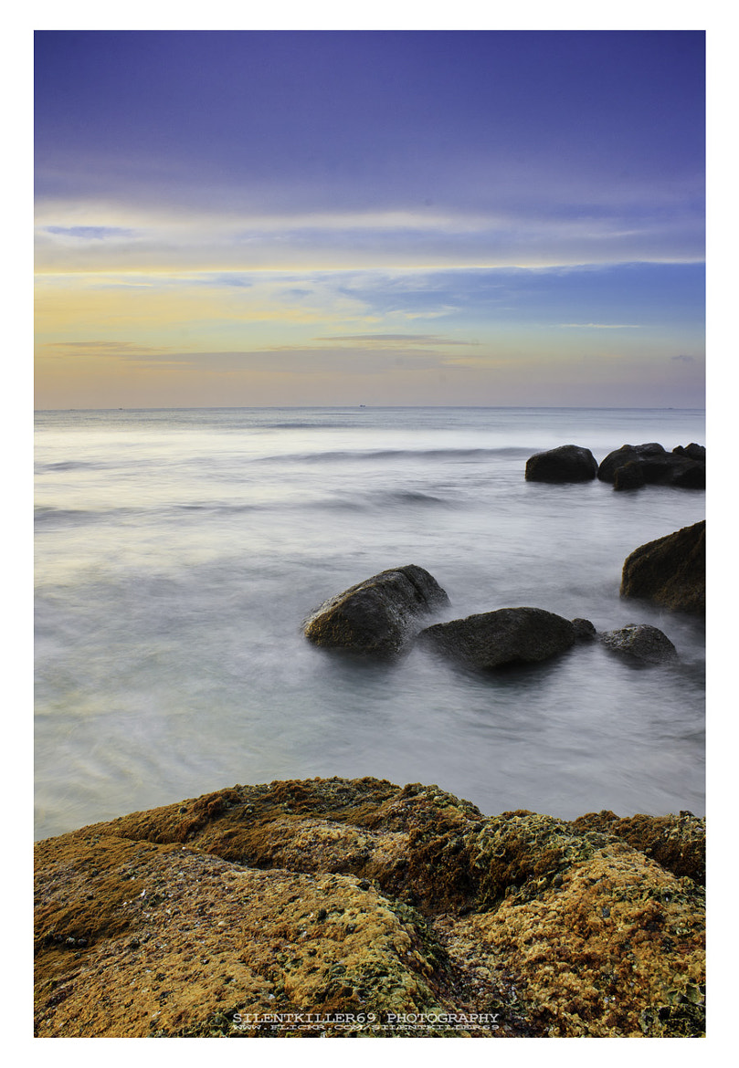 Photograph morning at teluk cempedak by muhamad  firdaus on 500px