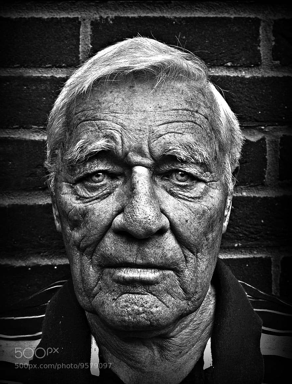 Photograph Memory Lane by Robert K. Baggs on 500px