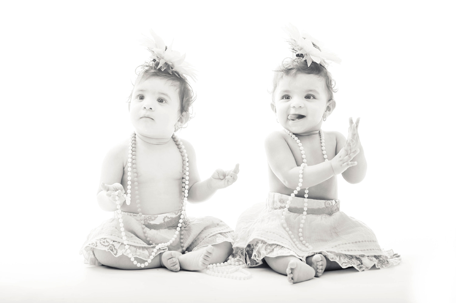 Photograph Twins by Rupesh Aravind on 500px