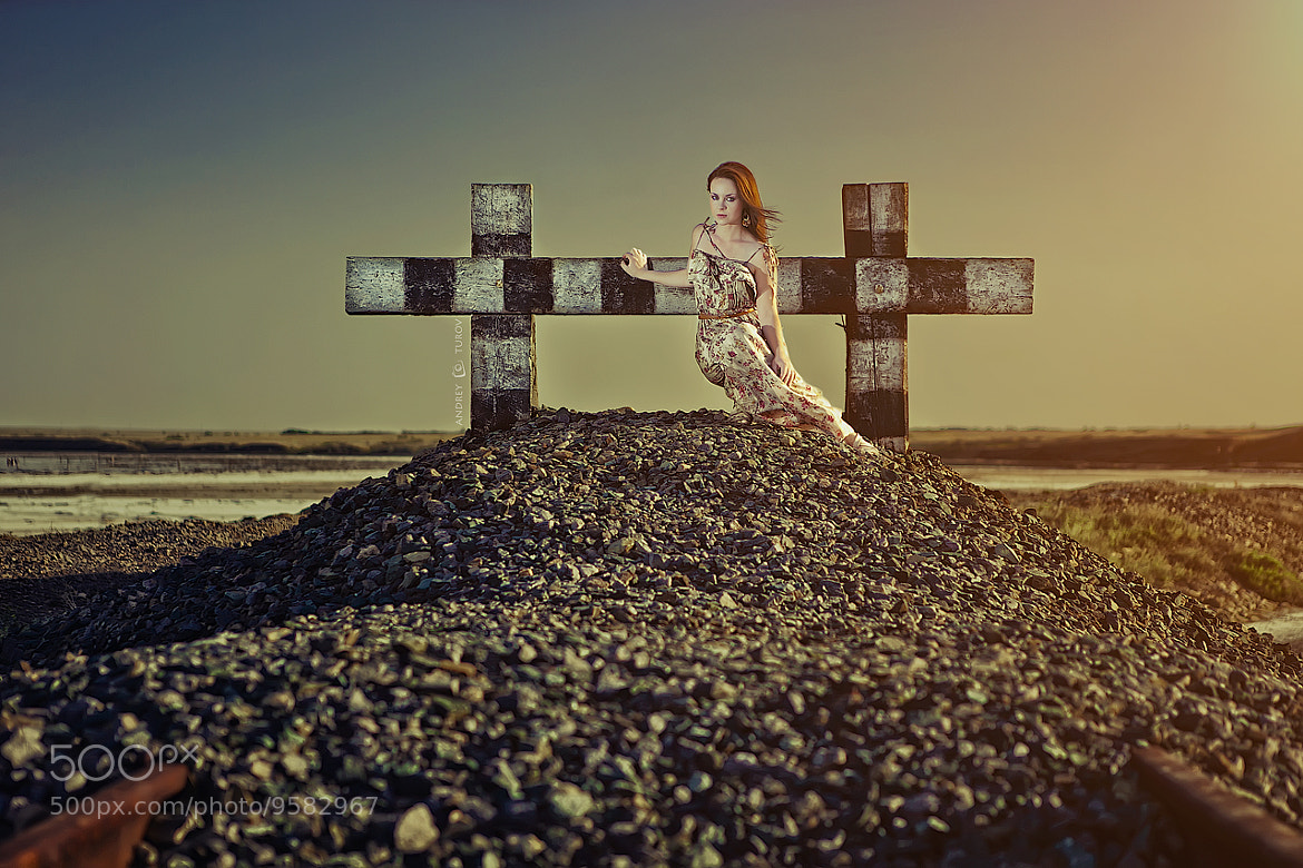 Photograph dead-end by Andrey Turov on 500px