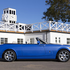 Постер, плакат: Rolls Royce Phantom Drophead Coupe