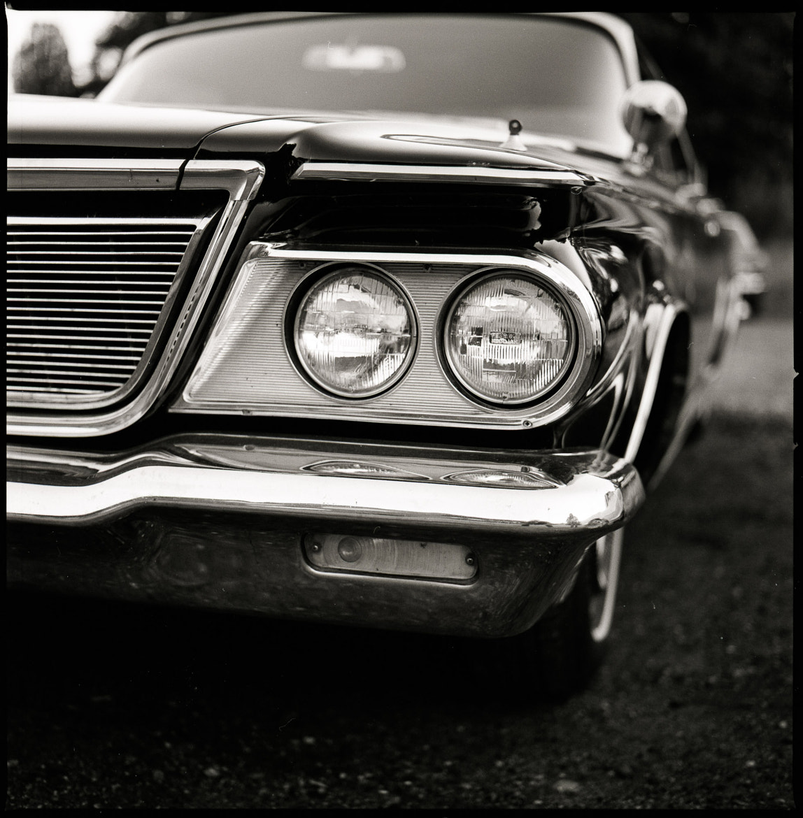Photograph Front end by Per Alstergren on 500px