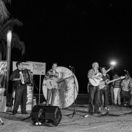 Serenata al Rio - Festival de Chamamé de Corrientes 2015