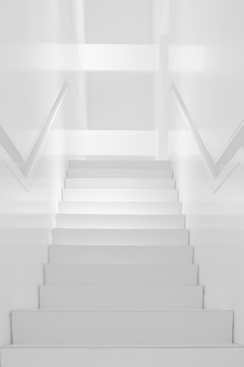 Photograph Stairway by Tom Engelhardt on 500px