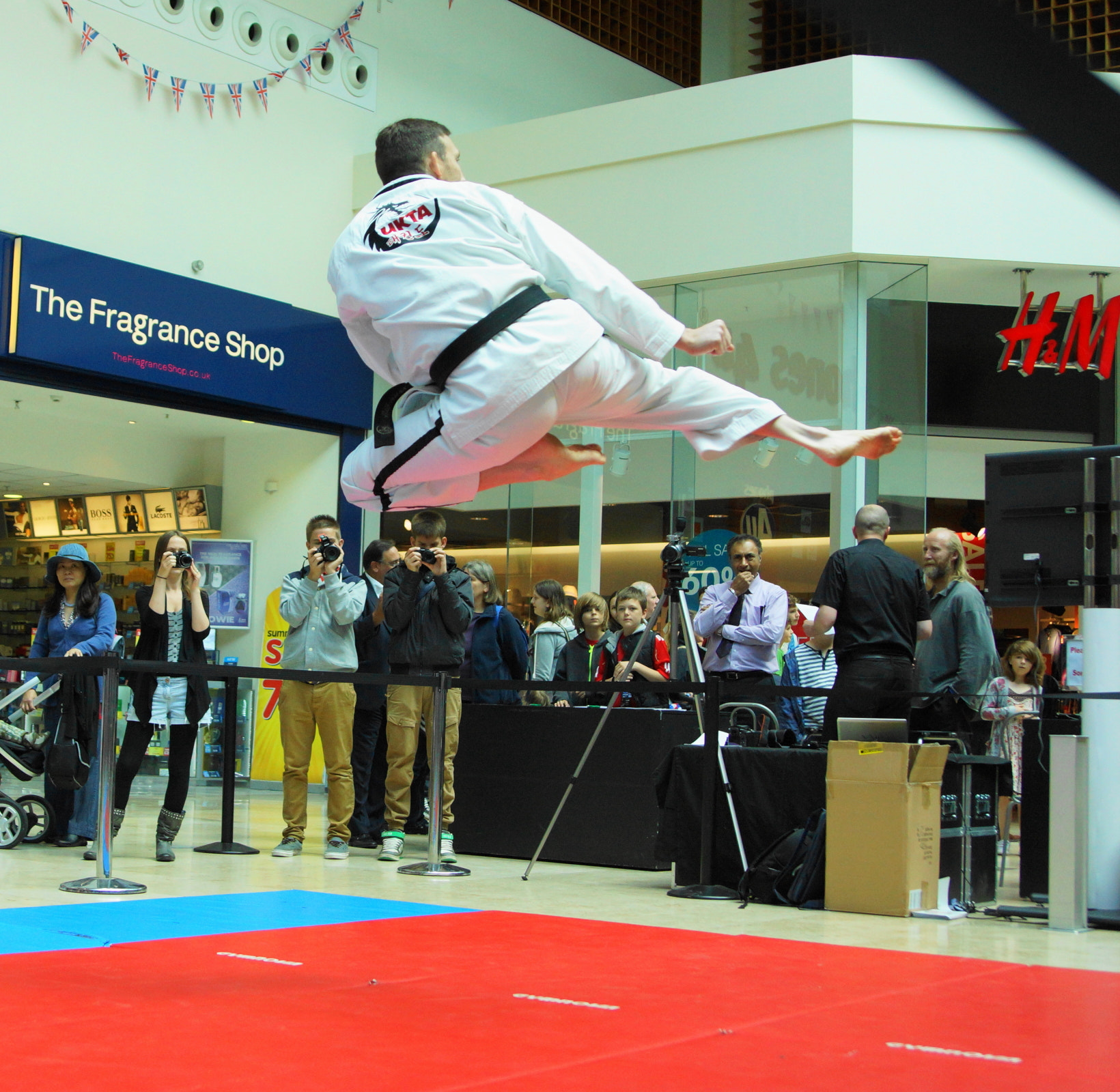 Photograph More Taekwondo by Alan Willis on 500px
