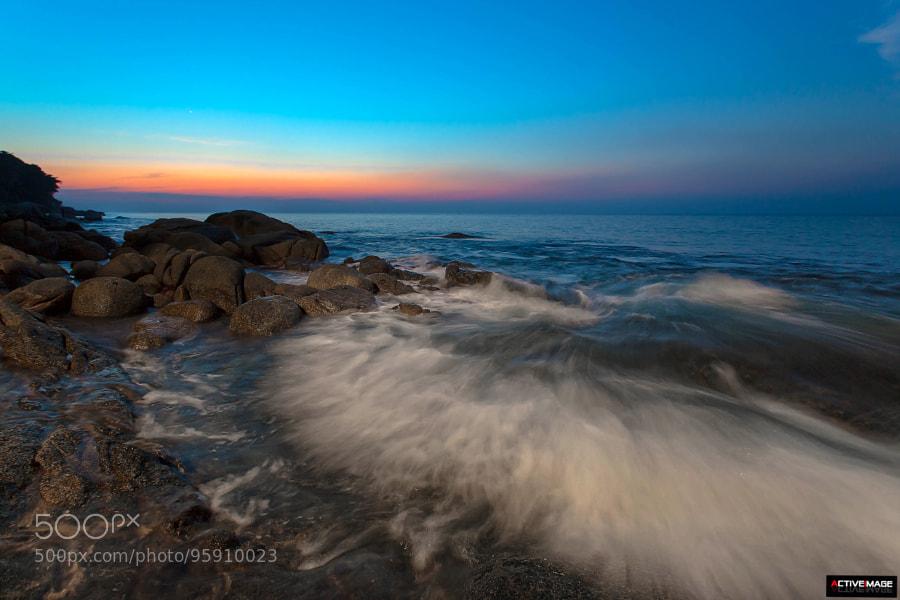 Et Karon Beach 2