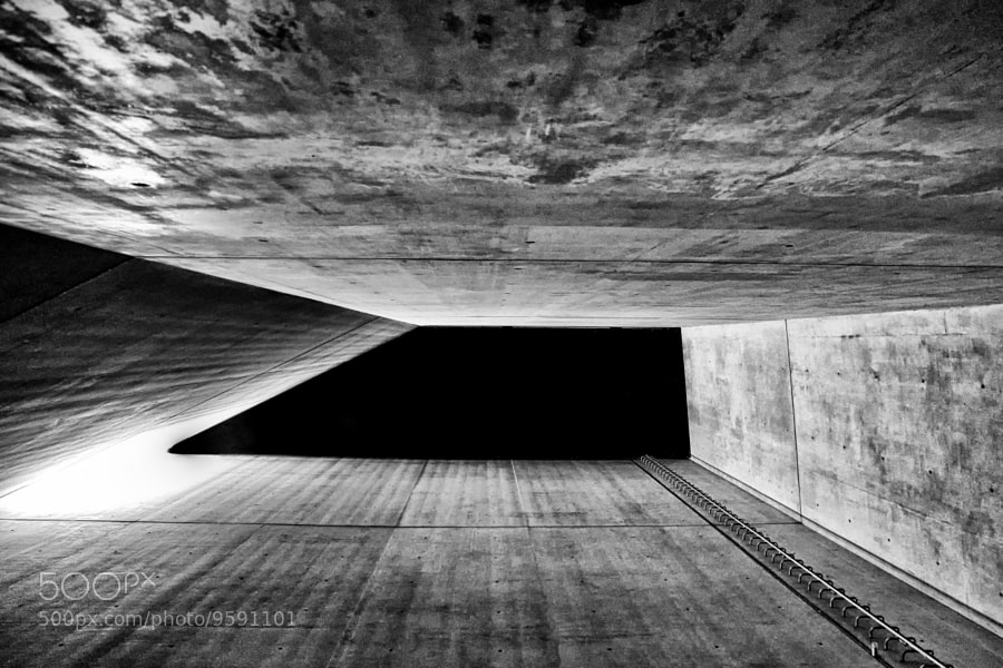 Photograph EnteR The VoiD ! #7 by Guillaume Rio on 500px
