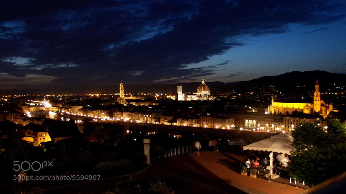 Photograph firenze by Alexandru Leteanu on 500px