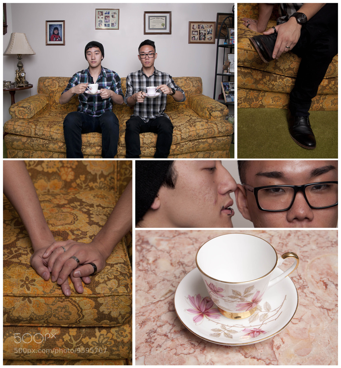 Photograph Gay by jungle jess on 500px
