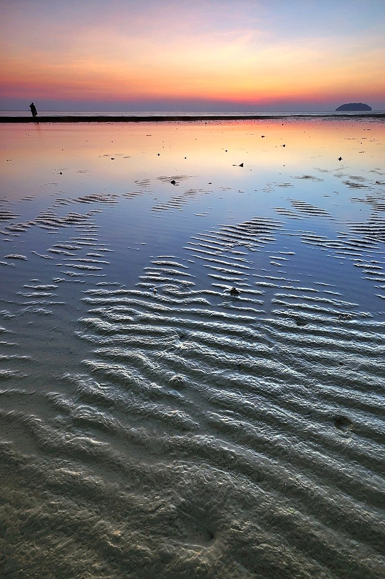 Photograph Low Tide by Nora Carol Sahinun on 500px