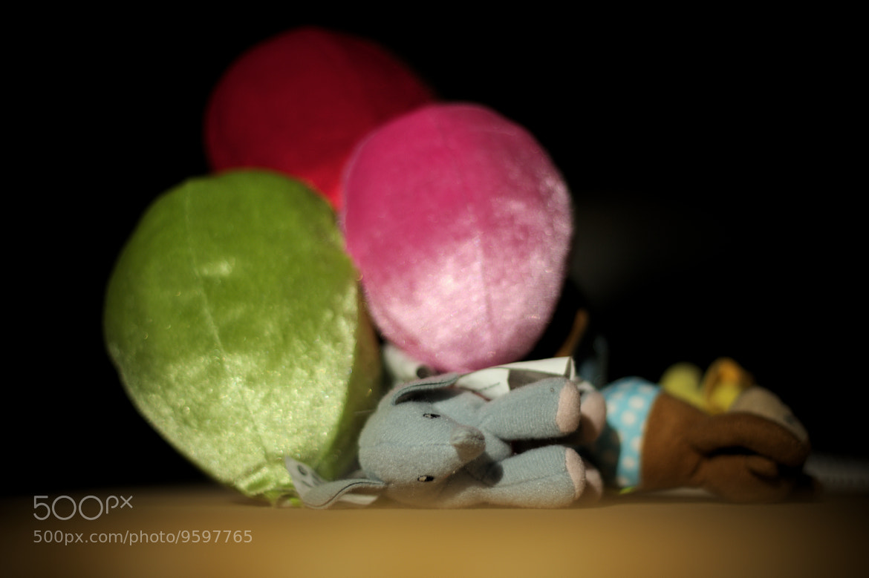Photograph Toys by Giuseppe Inguì on 500px