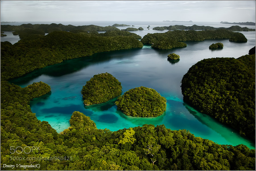 Photograph Islands by Dmitry Vinogradov on 500px