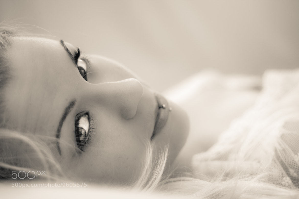Photograph Beauty in slumber by Christina Witham on 500px