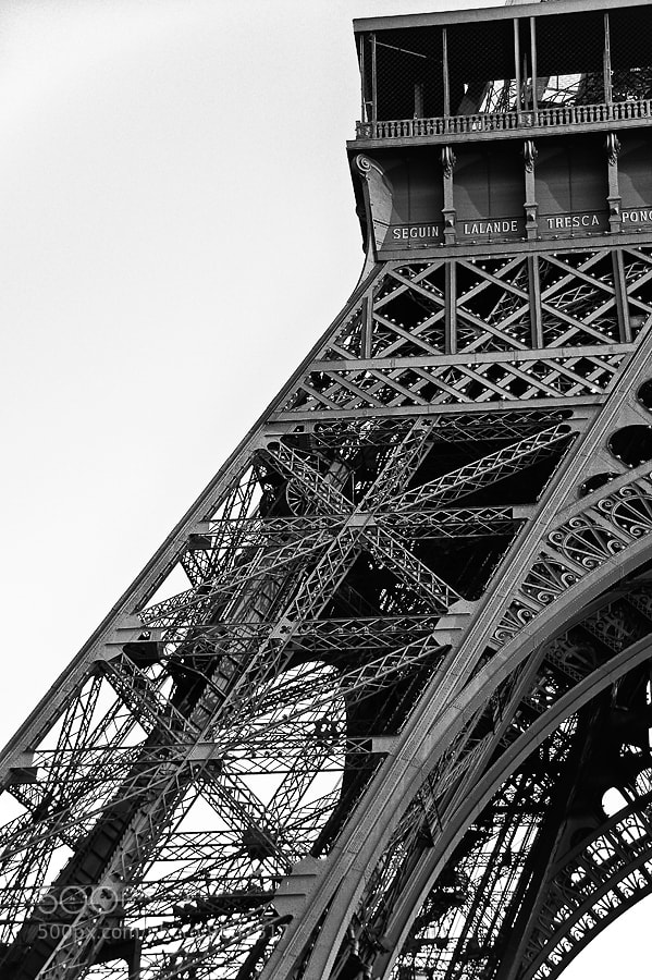 Photograph Le' Leg. by Gio Franco on 500px