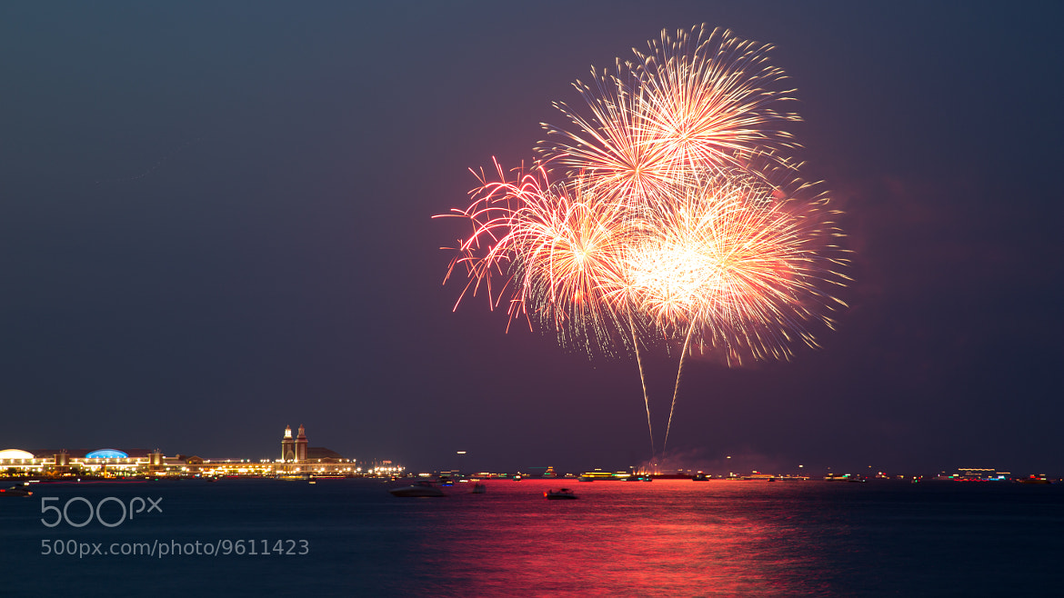 Photograph Happy Independence Day by Matt Sellars on 500px