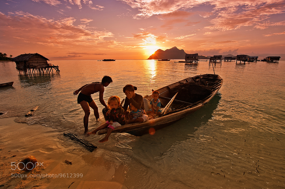 Photograph morning @ Maiga by Yaman Ibrahim on 500px