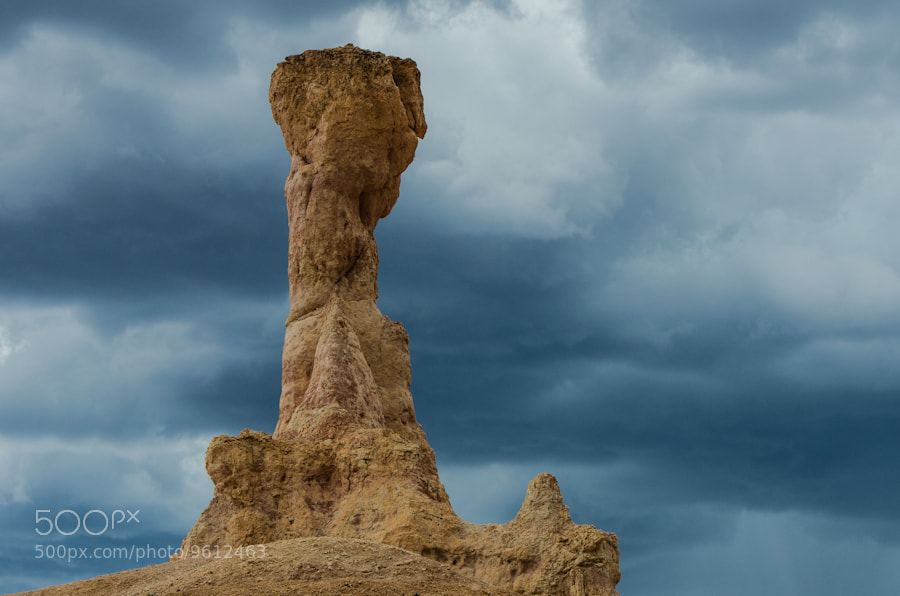 Photograph Bryce Canyon Hoodoo by Scott Thomas on 500px