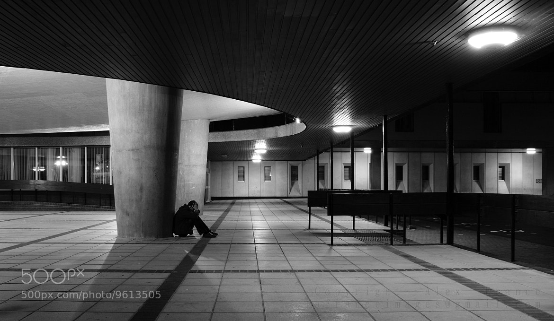 Photograph Despair by Alex France on 500px