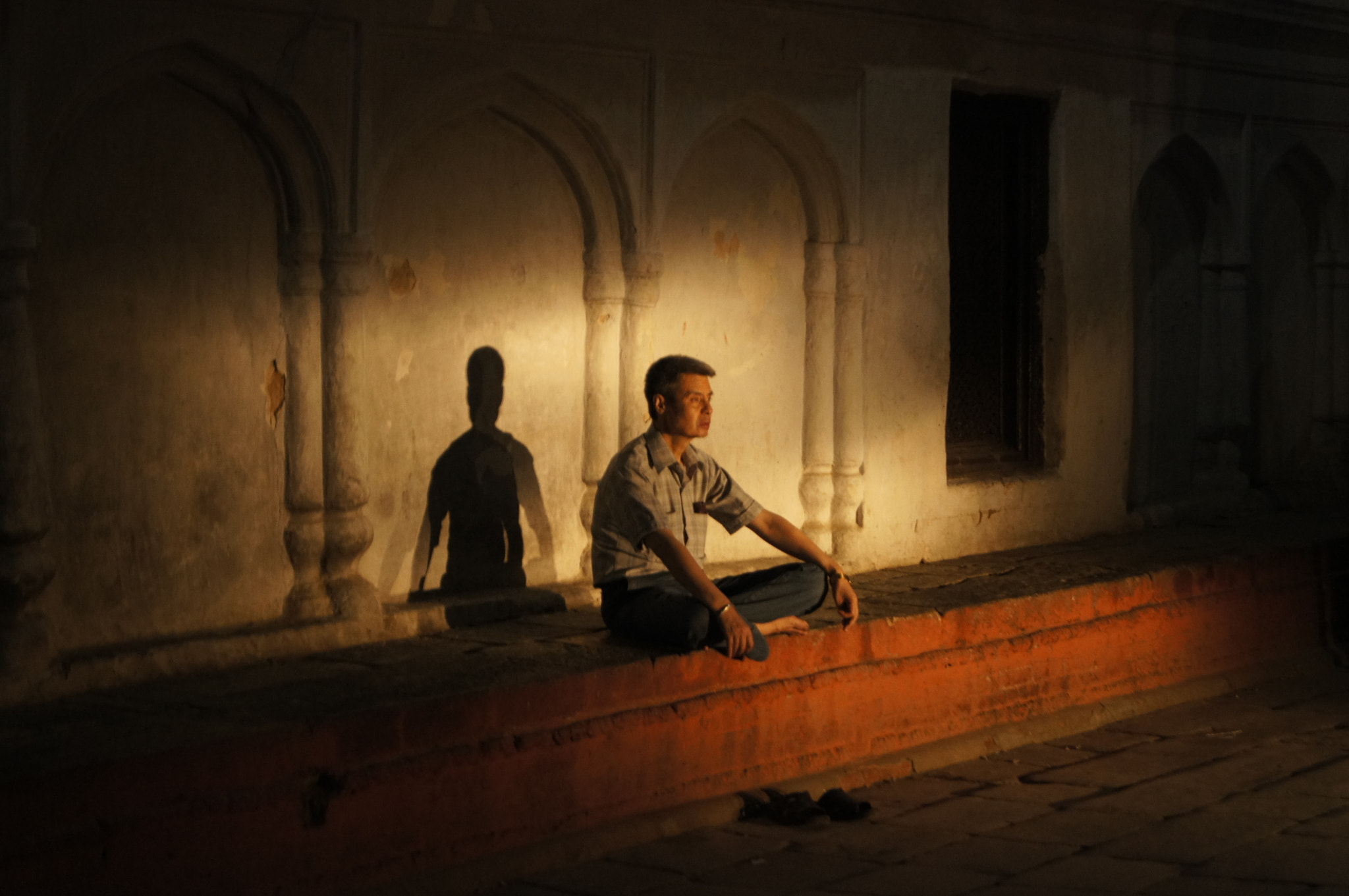 Photograph exchange my soul for my shadow. by Afzal Khan on 500px