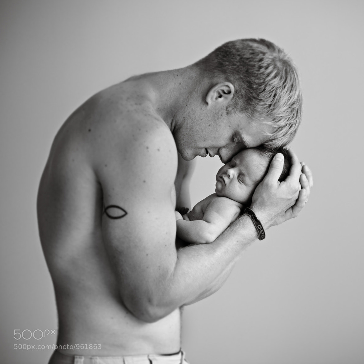 Photograph A father's prayer by Stephanie Beaty | Lifeography on 500px