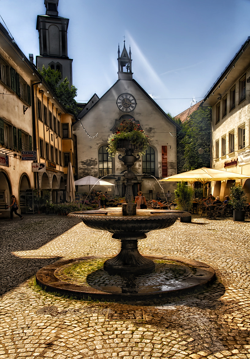 Photograph Feldkirch, Austria II by Mark G. on 500px