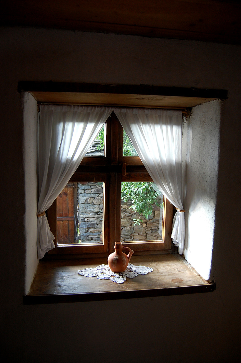 Photograph Window  by Petya Georgieva on 500px