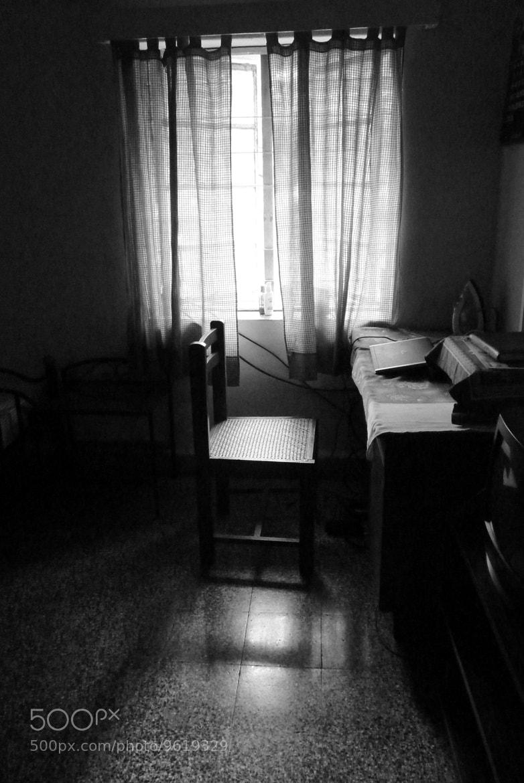 Photograph A Quiet Room by Sukumaran Menon on 500px
