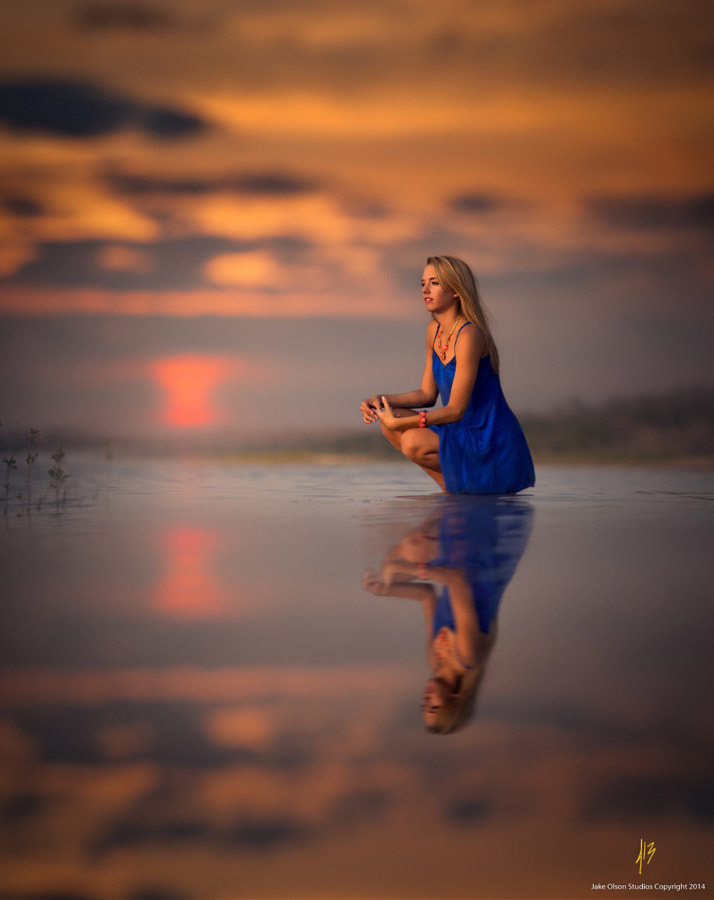 Photograph Contrast by Jake Olson Studios on 500px