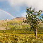 ������, ������: Rainbows of Lapland