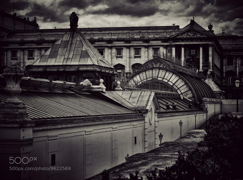 Photograph Wien by Kornel Michalič on 500px