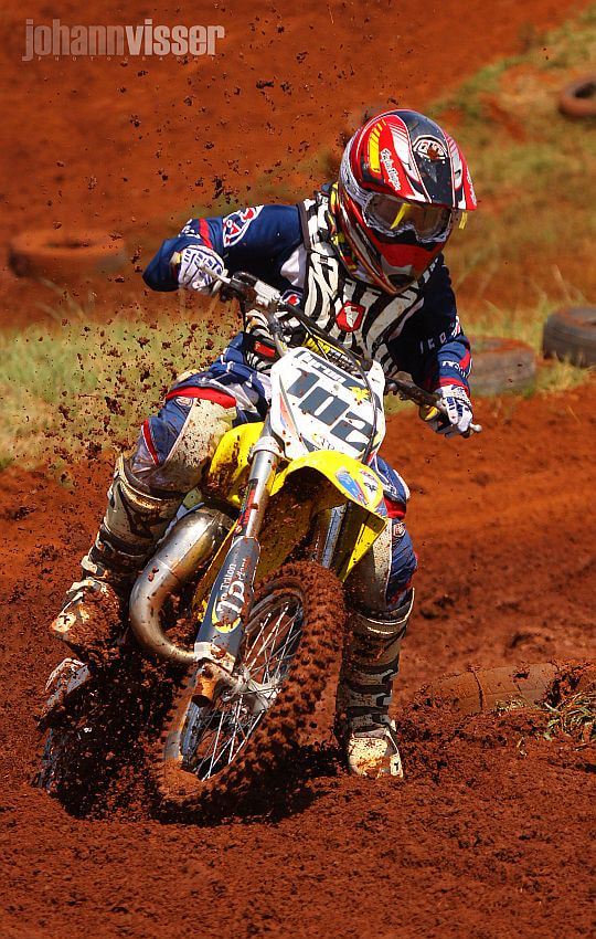 Photograph Junior Motocross by BLACK FLAG MOTO PIX on 500px
