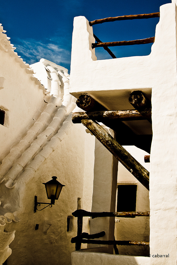 Photograph Balconada by Jorge Morales on 500px